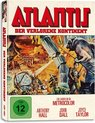 Atlantis - Der verlorene Kontinent (Limited Mediabook Edition)