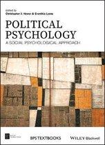 Boek cover Political Psychology van Hewer, Christopher J.