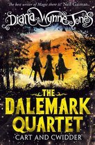 Cart and Cwidder (The Dalemark Quartet, Book 1)