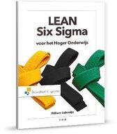 Lean en Six Sigma voor het hoger onderwijs
