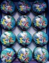 Disney Fairies perfume Cream