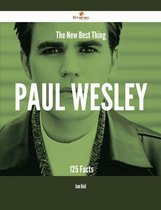 The New Best Thing Paul Wesley - 125 Facts