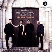 Arcadia Quartet - Janacek: String Quartets