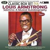 Satchmo: A Musical Autobiography, Vol. 1