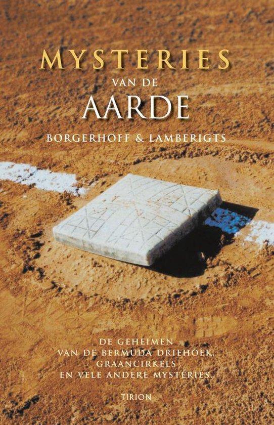 Mysteries van de aarde - Borgerhoff En Lamberigts  