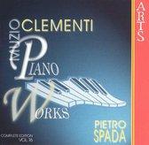 Clementi: Sonate, Duetti & Capricci, Vol.16