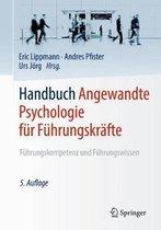 Handbuch Angewandte Psychologie Fur Fuhrungskrafte