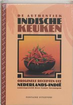De authentiek Indische Keuken