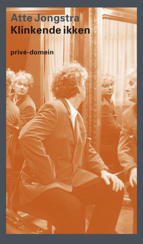 Privé-domein 266 - Klinkende ikken - Atte Jongstra  