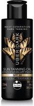 Le Tan Uber Dark Zonnebrandolie SPF 30 - 120 ml
