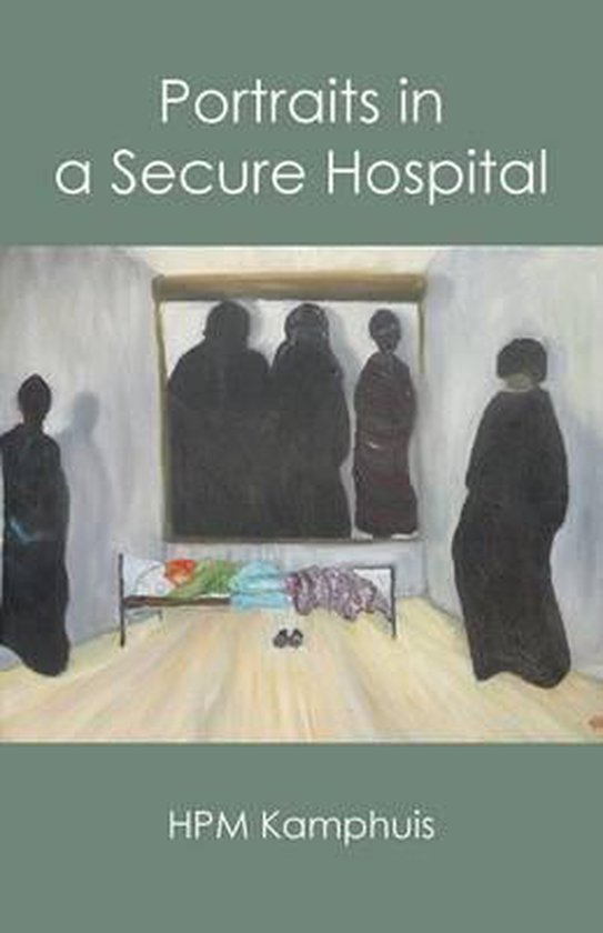 Portraits in a Secure Hospital