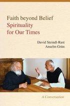 Faith beyond Belief