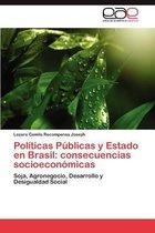 Politicas Publicas y Estado En Brasil