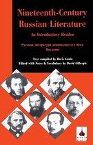 Nineteenth-century Russian Literature