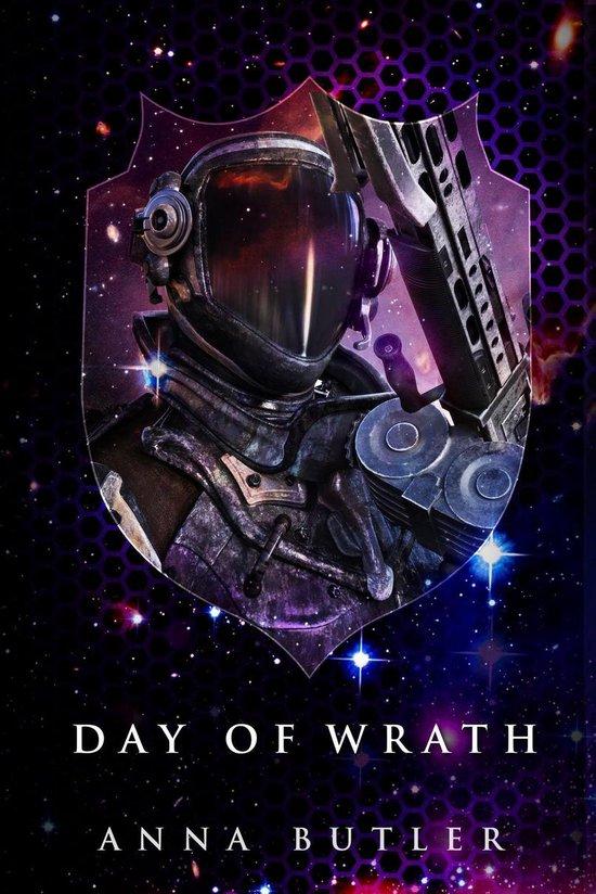 Afbeelding van Day of Wrath