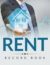 Rent Record Book