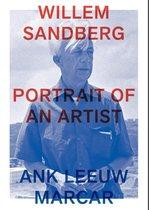 Willem Sandberg - Portrait of an Artist