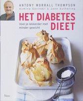 Het diebetes Dieet