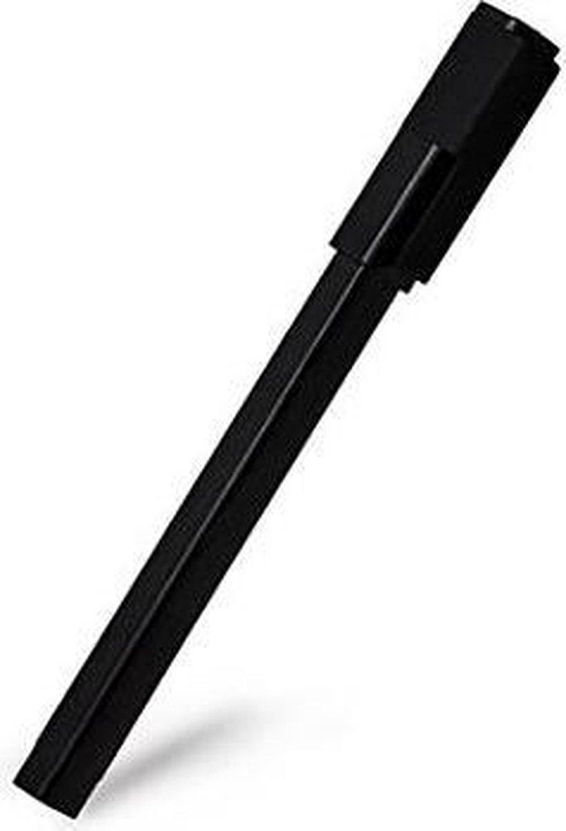 Moleskine Roller Pen Plus 0.7 Black