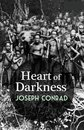 Boek cover Heart Of Darkness (Annotated) van Joseph Conrad