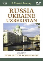 Russia/Ukraine/Uzbekistan
