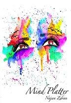 Boek cover Mind Platter van Najwa Zebian