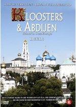 Kloosters & Abdijen: Geloof In Oost Europa