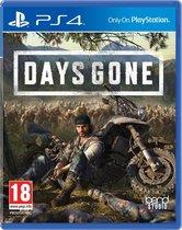 Days Gone - PS4 - Engelstalige hoes