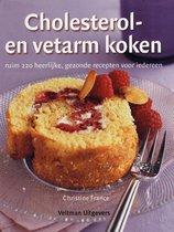Cholesterol- en vetarm koken