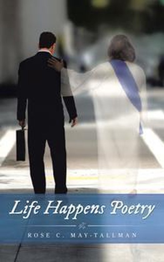 Omslag van Life Happens Poetry