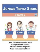 Junior Trivia Stars