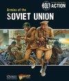 Afbeelding van het spelletje Bolt Action: Armies of the Soviet Union