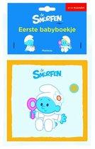De Smurfen - Eerste babyboekje