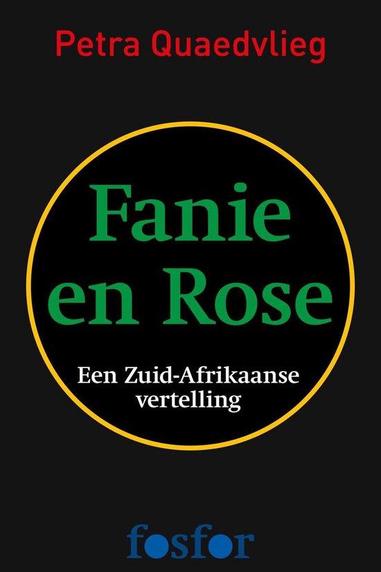 Fanie en Rose - Petra Quaedvlieg   Readingchampions.org.uk