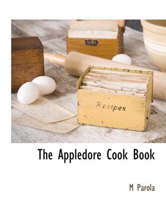 The Appledore Cook Book