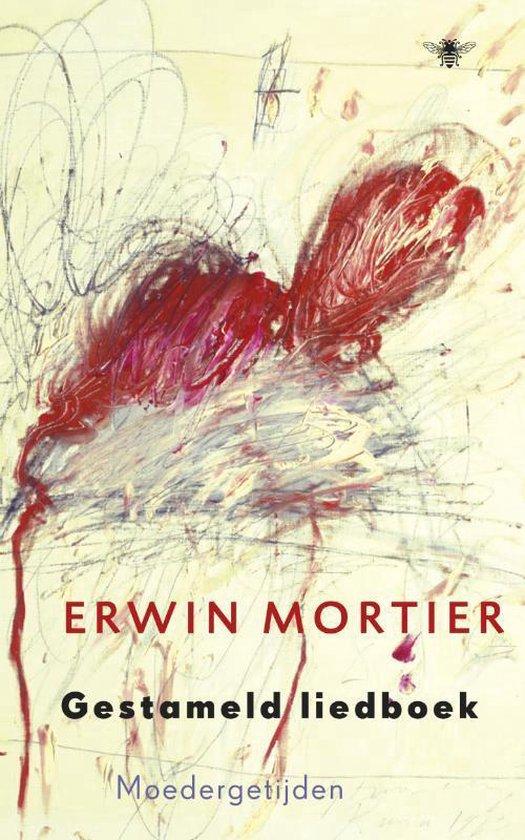 Gestameld liedboek - Erwin Mortier |