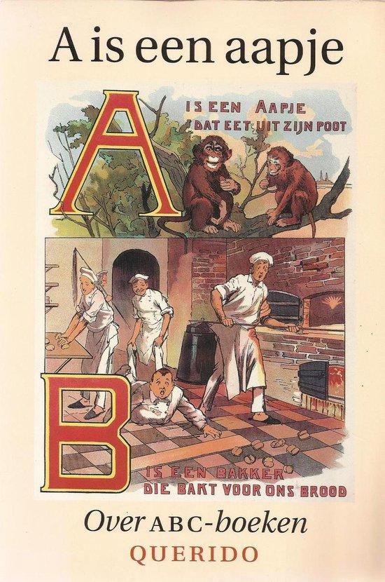 A is een aapje - Irene Bal | Fthsonline.com