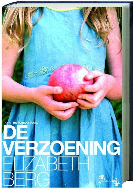 De Verzoening - Elizabeth Berg |