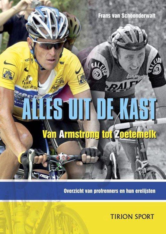 Alles Uit De Kast - Frans van Schoonderwalt | Fthsonline.com