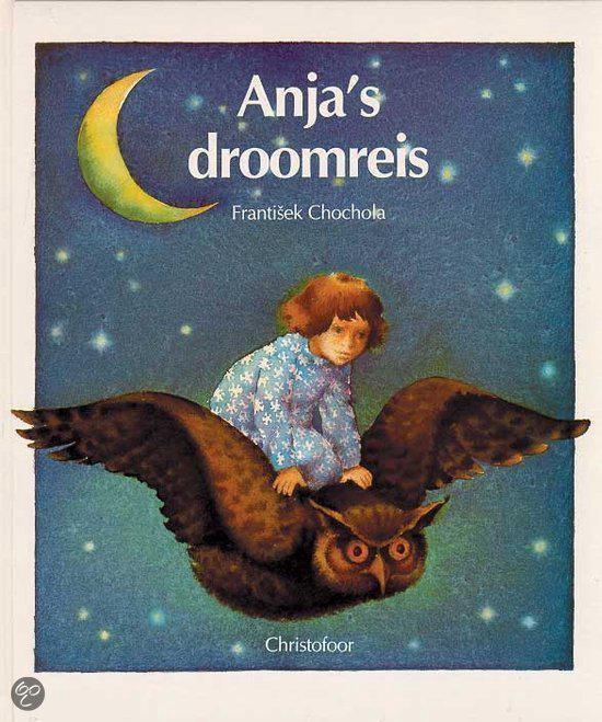 Anja's droomreis - Frantisek Chochola |