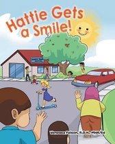 Hattie Gets a Smile