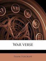 War Verse