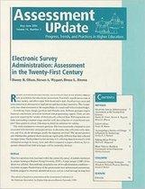 Assessment Update Volume 16, Number 3 2004