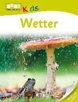 memo Kids. Wetter