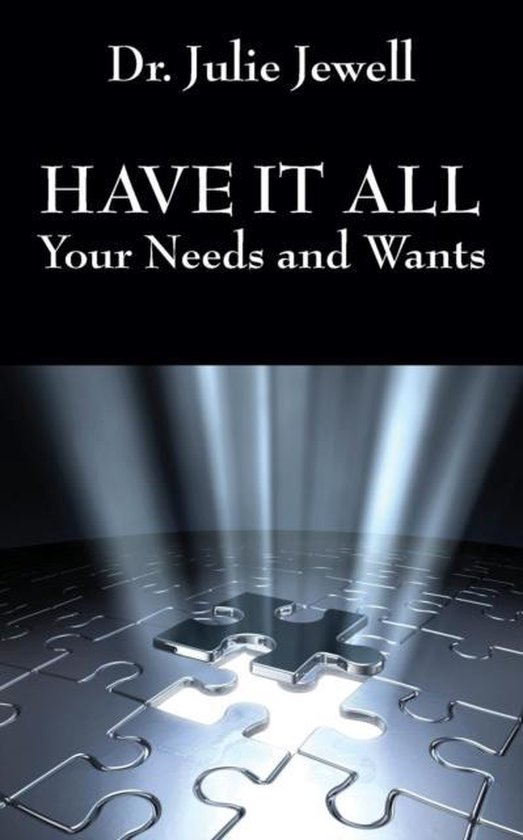Have It All