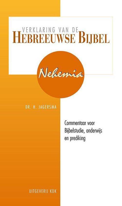 Nehemia - H. Jagersma |