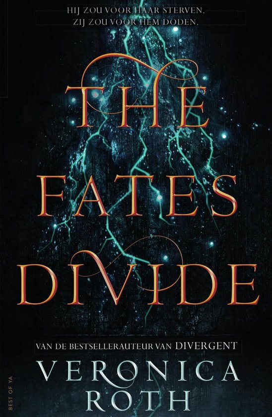 Carve the mark 2 - The fates divide - Veronica Roth |