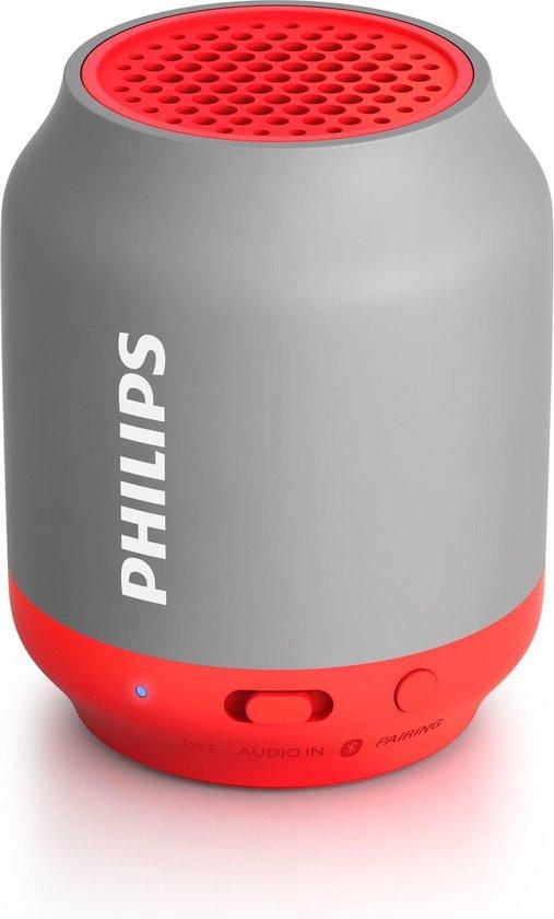 Philips BT50 - Rood