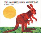 Does Kangaroo Have a Mother Too?