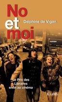 Boek cover No et moi van Delphine de Vigan (Onbekend)